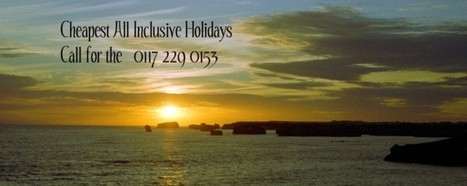 Cheap All Inclusive Holidays 2014 | package deals | Scoop.it