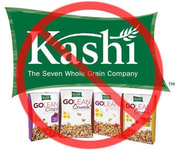 Exposing Kashi Cereal For The Poison That It Is | Food & Fibre - Production and Technologies | Scoop.it