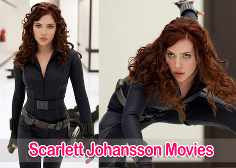 Hot Actress Scarlett Johanson Movies 2015 - Avengers - Age Of Ultron | New Songs 2015 | It's All About Entertainment | Scoop.it