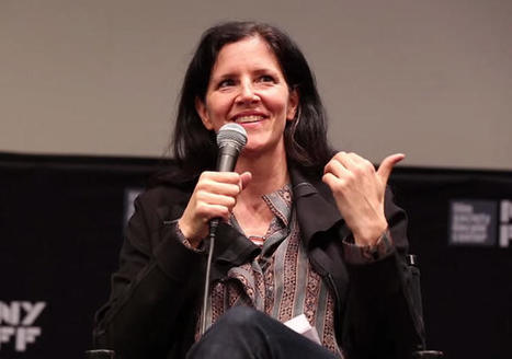 Oscar Winner Laura Poitras on How Field of Vision Will Change Documentary Filmmaking | Documentary Evolution | Scoop.it