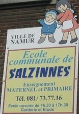SALZINNES : ecoles Communales | ecoles namur | Scoop.it