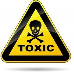 The High Price of a Toxic Company Culture | NBRI | Customer Experience, Satisfaction et Fidélité client | Scoop.it
