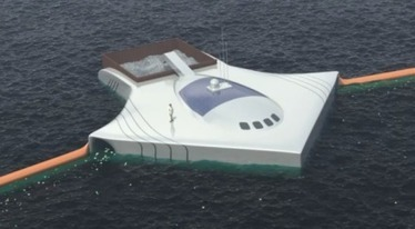 Robotic Ocean Cleanup Arrays | Thechinacal updates | Scoop.it