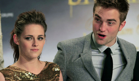 Katy Perry Texted Kristen Stewart To Deny Robert Pattinson Relationship | ChichiNews.Com | Hollywood news | Scoop.it