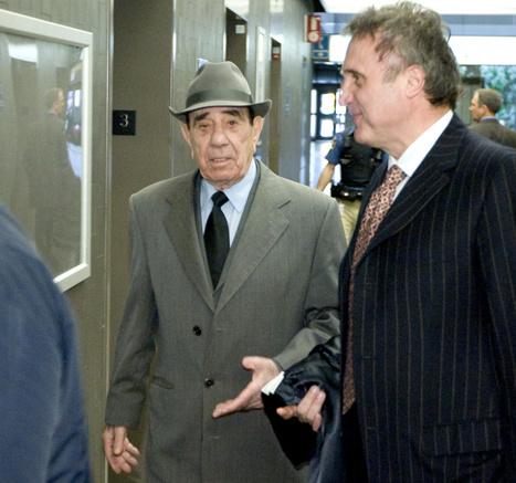 Revenue agency investigating Mafia boss's $381,000 tax refund | Toronto Star | Miscellany | Scoop.it