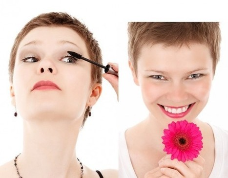 The Truth about Beauty Myths by Barbara V. on Lucky Community   Business   Scoop.it