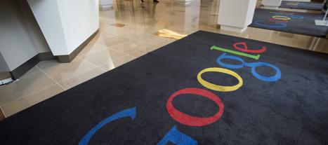 Google Begins Testing Domain Registrations | Interesting Things, In General | Scoop.it