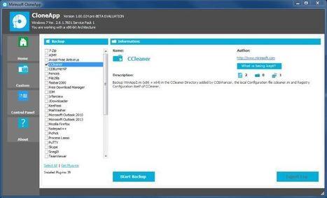 Come formattare PC senza perdere programmi Windows backup di tutto! | recupero dati | Scoop.it