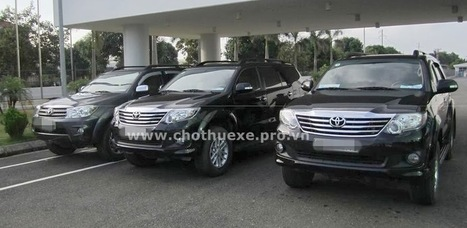 Cho thuê xe 7 chỗ đi Hải Dương - Cho thuê xe 7 chỗ giá rẻ tại Hà Nội - Xe du lịch | Shop Công Nghệ | Scoop.it