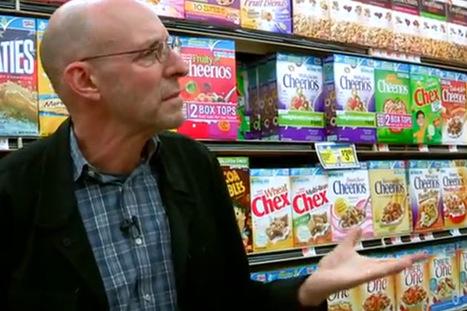 What Would Michael Pollan Buy? (VIDEO) | Vertical Farm - Food Factory | Scoop.it