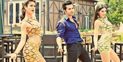 Main Tera Hero 2014 Cast ,Review Latest Photos | Movies & Entertainment | Scoop.it