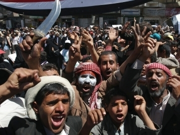 Tribes Raise the Stakes in Yemen | Coveting Freedom | Scoop.it