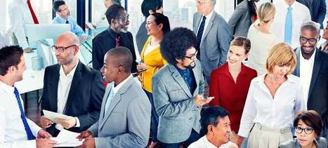 5 Compelling Reasons to Meet In Person | Smart Meetings | Tradeshows | Scoop.it