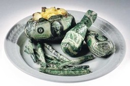 How to Claim and Benefit from Special Foods Tax Breaks | Food Allergies and Eosinophilic Esophagitis | Scoop.it