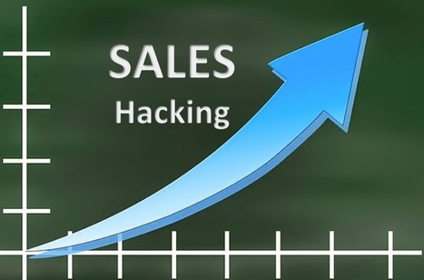 #Growth Hacking : Sales Hacking o cómo poner en piloto automático la generación de leads @SoLoMoGrowth | Técnicas de Growth Hacking: | Scoop.it