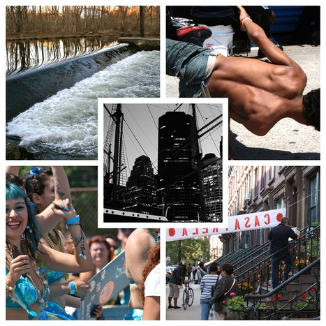 Things about New York City, only a local can best tell - Economy Decoded | Economy Decoded | Scoop.it