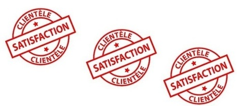 5 raisons de réaliser une campagne d'avis client | Design of services | Scoop.it