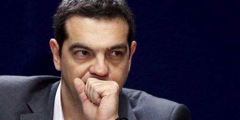 Une proposition pour sortir la Grèce de l'impasse de la dette - La Tribune.fr | ENS Cachan à la Une | Scoop.it