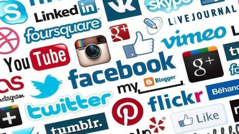 La pubblicità sui social network sta per superare quella sui giornali - Wired | notizie e post dal blog di giovanni fonghini e da altri siti | Scoop.it