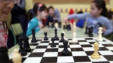 Las bondades del ajedrez para los niños con TDAH | The Future of Education  - Where do we go now? | Scoop.it