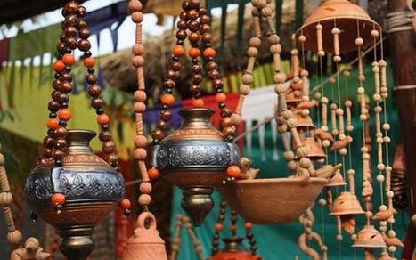 Surajkund National Crafts Mela 2014 | Agra Holiday packages | Scoop.it