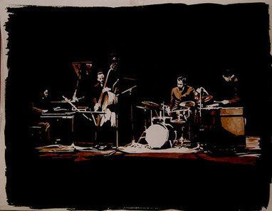 Zona de Jazz » Artes Plásticas y Jazz con Kike Chumillas | música | Scoop.it