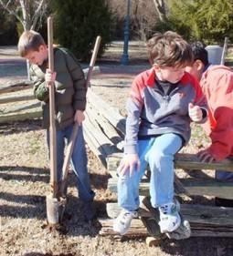 Get Schooled: Montessori Students Build Weather Station (w/Video) | We Need Montessori | Scoop.it