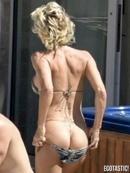 AbsoluGirl - rhonda shear nue video sexy en streaming