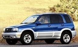 1998-2005 Suzuki SQ 416-420-625 Grand Vitara Workshop Service Repair Manual | Instant Download-Workshop Serivce Repair Manual | DO IT YOURSELF | Scoop.it