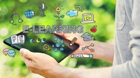 Technology in the eLearning space: 4 evolving eLearning trends | Tablets na educação | Scoop.it