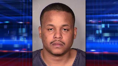 Vegas man pleads guilty to sex trafficking of teen girl | Half the Sky Issue's! | Scoop.it