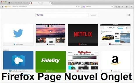 Firefox arrête d'afficher des publicités en raison de son propre bloqueur de pubs   Veille : Référencement Payant SEA   Scoop.it
