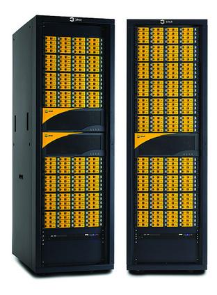 HP aide Leboncoin.fr a faire évoluer ses capacités de stockage | actualité d'internet | Scoop.it