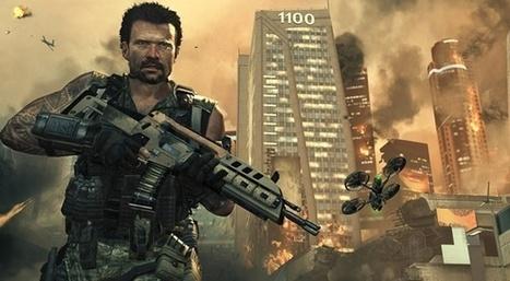 Le cinéma a-t-il tué le jeu vidéo? | Slate | city in movement | Scoop.it