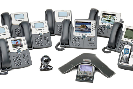 VoIP Phone System and Support | San Antonio | San Antonio VoIP Phone System Support | Scoop.it