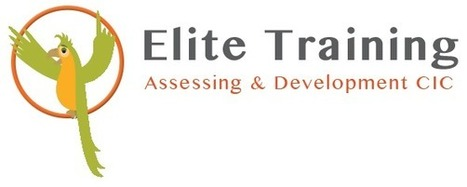 Elite Training, Assessing and Development CIC | Mobile Learning | Scoop.it