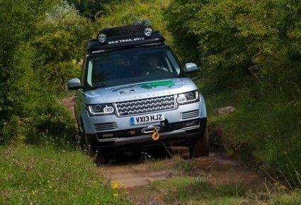 Range Rover Hybrid & Sport Variants | Price Full Specs & Review | SahilGarg.in | All Terrain Vehicles | Scoop.it
