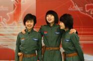 La Chine va envoyer une femme dans l'espace, une première   Nouvelles et actus   Scoop.it