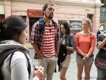 Why you should always go on free walking tours | Troy Story | Scoop.it