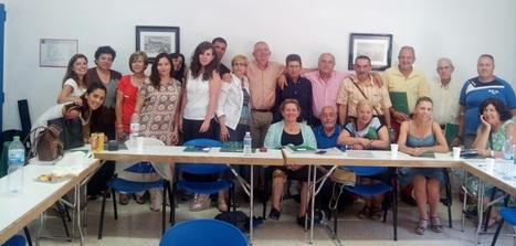 FEAFES-Andalucía modifica sus estatutos para incorporar  de pleno derecho a las personas con enfermedad mental a su junta directiva.   Salud mental en Andalucía   Scoop.it