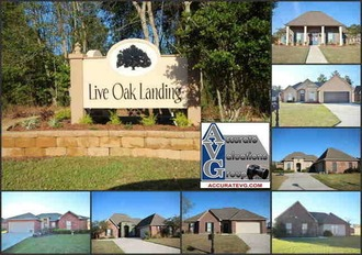 Live Oak Landing Subdivision Denham Springs Watson Home Sales Update 2015 | Baton Rouge Real Estate News | Scoop.it