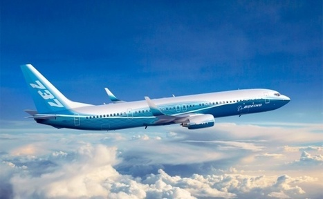 Boeing Plans Record Production Rate For 737 | Aeronews | Scoop.it