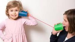 Active Listening Techniques with your Child - Wendy Cooley, LMSW   Market and self improvement   Scoop.it