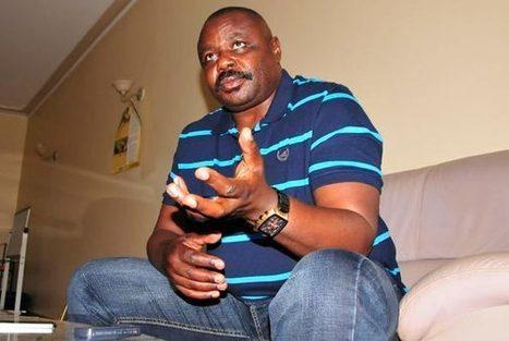 My marriage is beyond repair, says Oulanyah - National   Trending in Uganda   Scoop.it