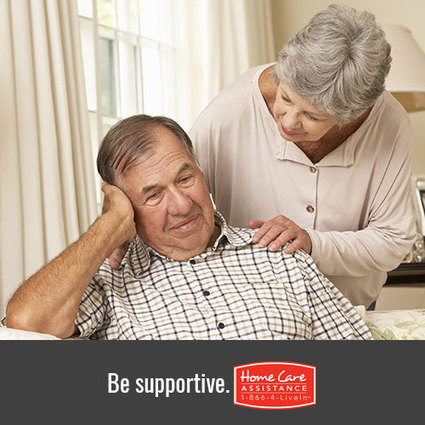 Addressing Emotional Needs after a Parkinson's Diagnosis | Home Care Assistance Columbus | Scoop.it