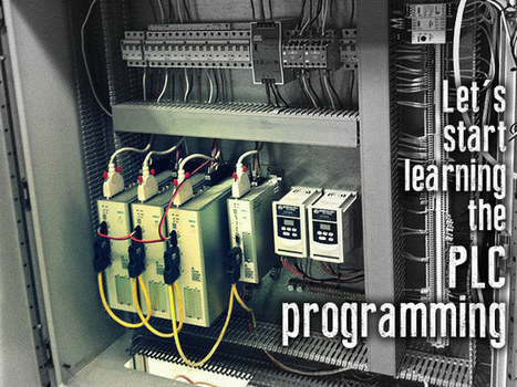 Let's start learning the PLC programming | EEP | Broadcast Engineering Notes | Scoop.it