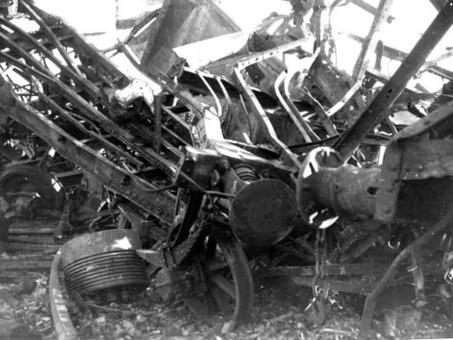 Le bombardement de Rennes   Résistance en Bretagne, Seconde guerre mondiale   Scoop.it