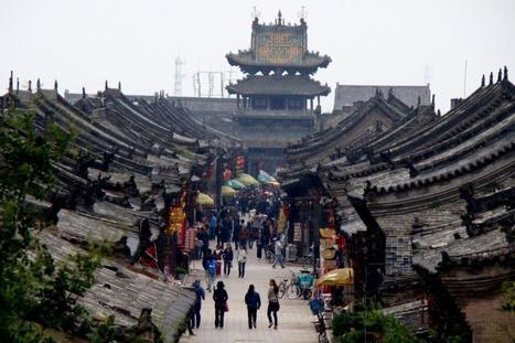 Pingyao, Kota Tua Eksotis, Eksis dan Terjaga Lebih dari 2700 Tahun | Forum.Jalan2.com | Scoop.it