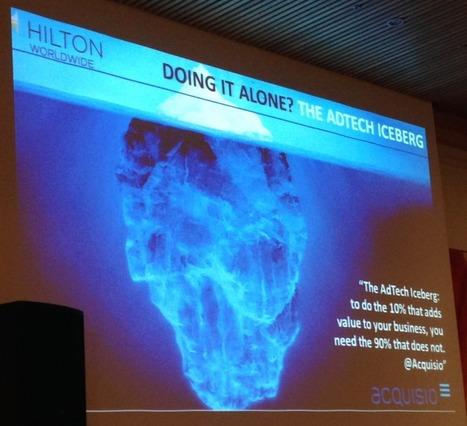 Assembling a Custom PPC Management Solution - Hilton Worldwide #RIMC | Digital-News on Scoop.it today | Scoop.it
