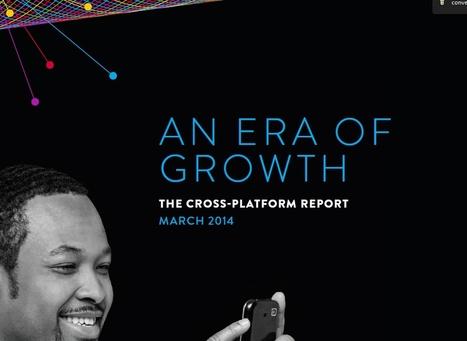 An Era of Growth: The Cross-Platform Report | Socially | Scoop.it